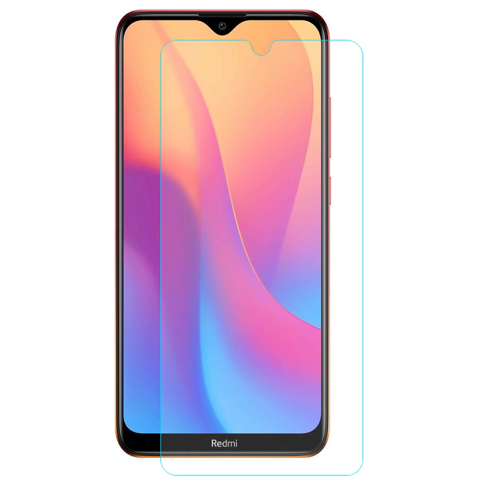 Hat-Prince 0.26mm Tempered Glass Explosion-proof Screen Protector For Xiaomi Redmi 8 & Redmi 8A - Transparent фото