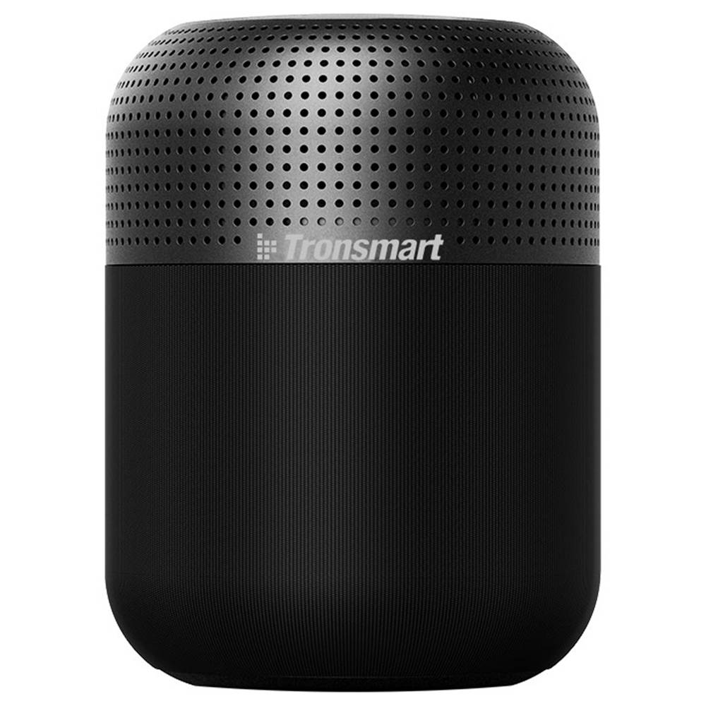 Tronsmart Element T6 Max 60W Bluetooth 5.0 NFC Speaker SoundPulse ™ 20 Hours Playtime Siri Google Assistant Cortana USB-C Fast Charge