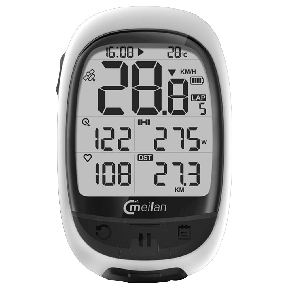 Meilan M2 GPS Bike Computer Waterproof S