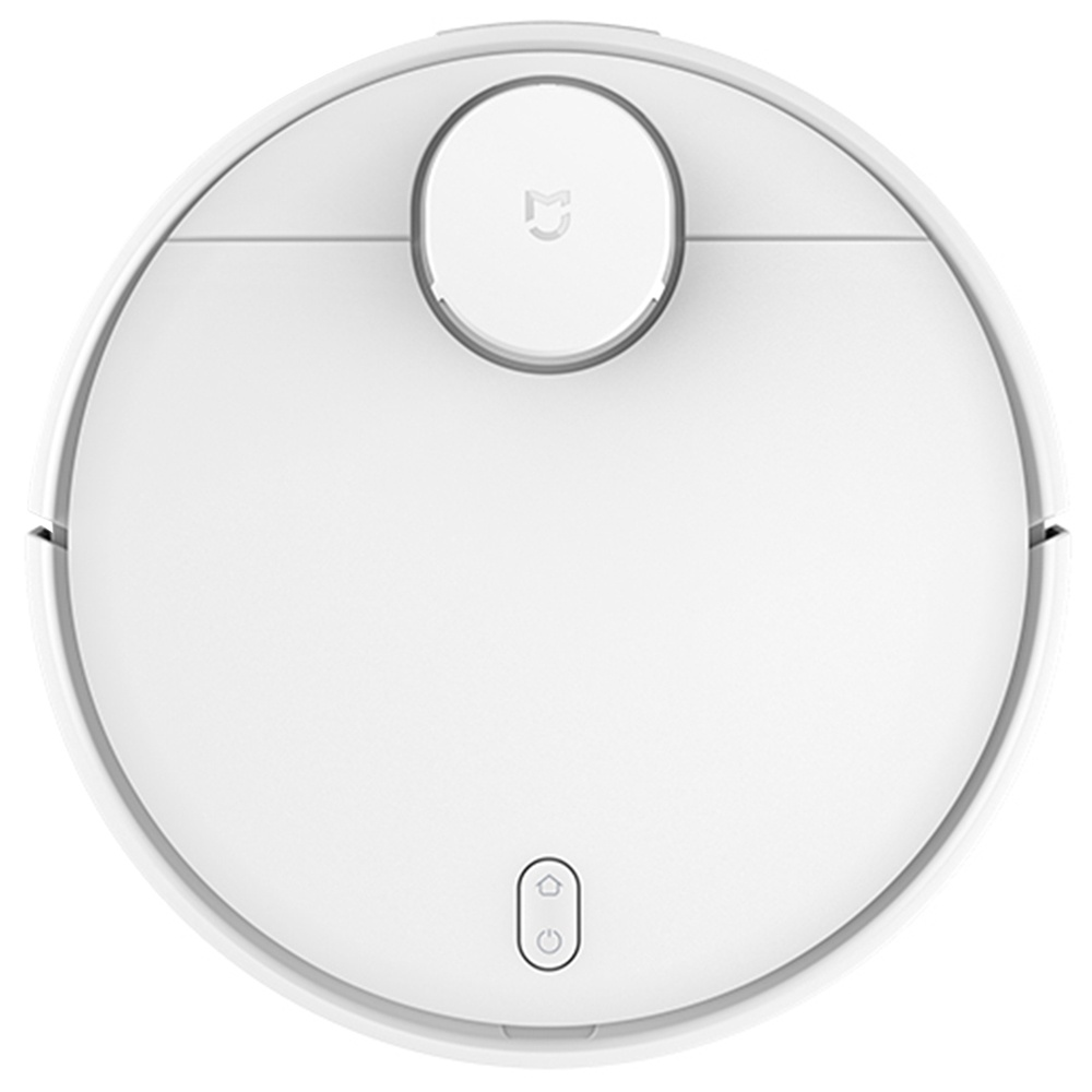 Xiaomi MI Home Robot Vacuum Cleaner LDS Version 2100pa Intelligent Electric Control Water Tank Three Cleaning Modes - White