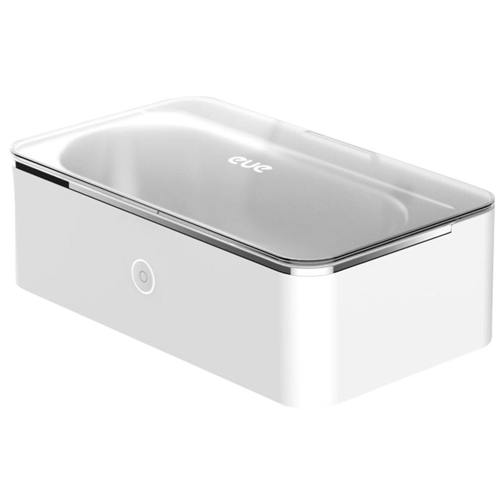 Youyi Ultrasonic Cleaning Machine Household Portable Washing Equipment From Xiaomi Youpin - White фото