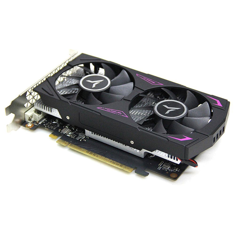 Yeston GeForce GTX 1650-4G DDR5 128Bit D