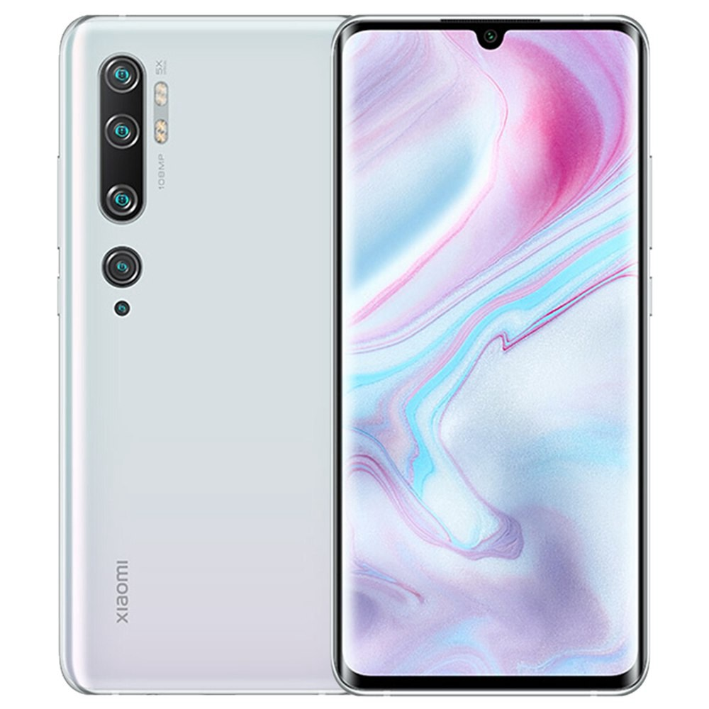 Xiaomi Mi Note 10 6GB 128GB Versioni Global - E Bardha