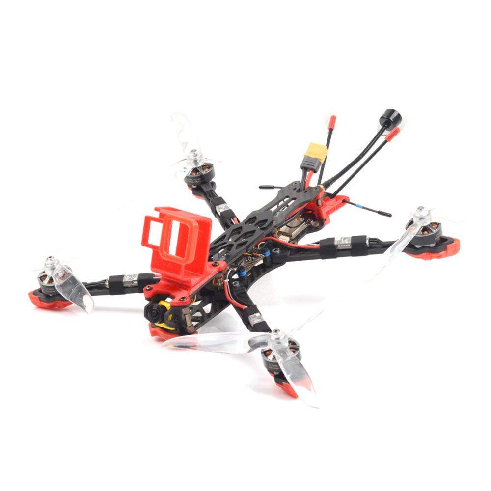 Skystars Starlord GK7 297mm 7 Inch 3-6S Long Range FPV Racing Drone F4 40A BLheli_32 5.8G 800mW VTX Caddx Ratel Cam PNP Version фото