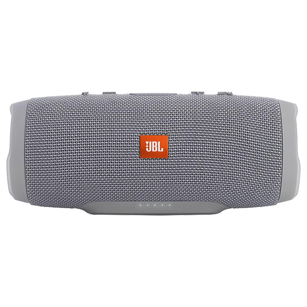 JBL Charge 4 Głośnik stereo Bluetooth HD IPX7 Type-C 20 Godziny Czas odtwarzania - szary