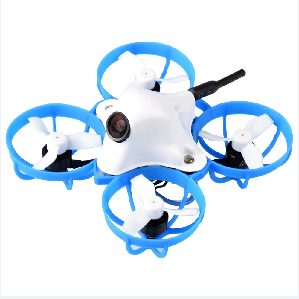 BetaFPV Meteor65 65mm Brushless Whoop FPV Racing Drone With F4 1S FC M01 AIO Camera 5.8G VTX BNF - Frsky LBT Receiver
