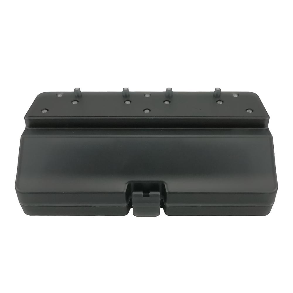 オリジナルXiaomi VIOMI V2 / V2 Pro / V3ロボット掃除機水タンク-ブラック