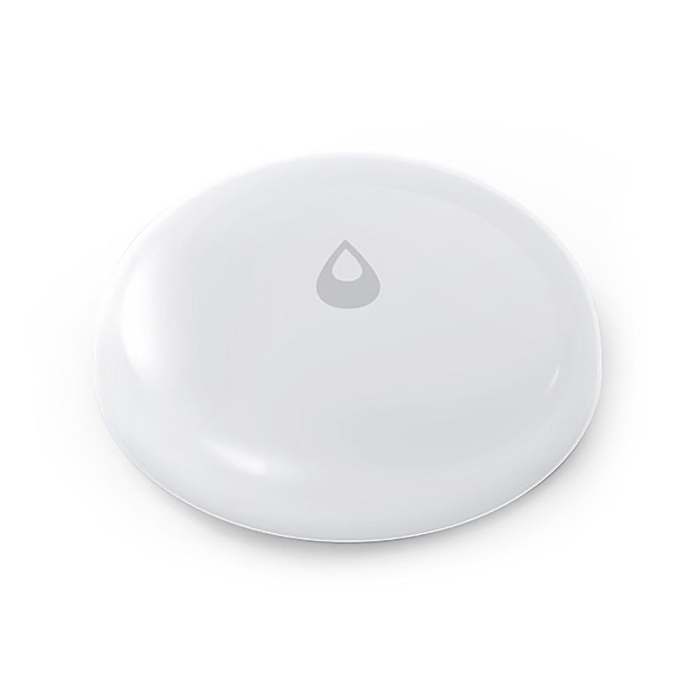 5pcs Датчик воды Xiaomi Mijia Aqara Смарт утечка IP67 водонепроницаемый работает с Apple Homekit - белый