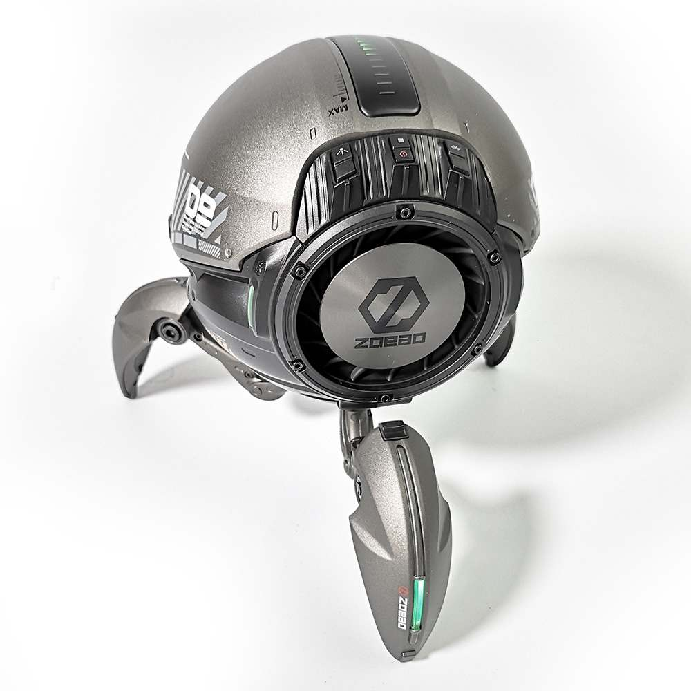GravaStar 20W Qualcomm QCC3006 LED Light