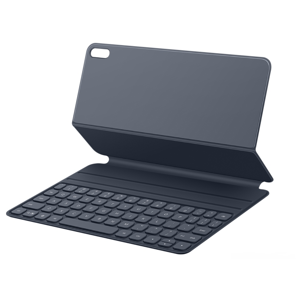 هواوي لوحة مفاتيح لاسلكية ذكية لاجهزة ميت باد برو - رمادي غامق
