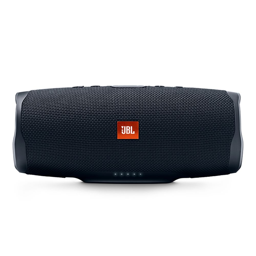 JBL Charge 4 Bluetooth HDステレオスピーカーIPX7 Type-C 20 Hours Playtime-Black