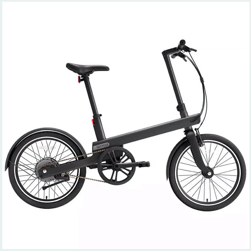 QiCYCLE TDP02Z Moped Electric Bike