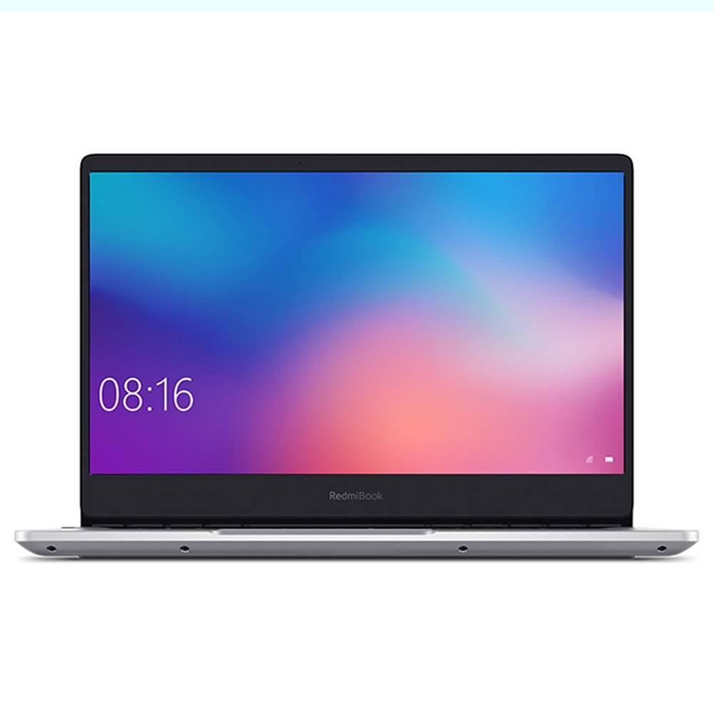 Xiaomi Redmibook 14 Ryzen Edition 14 Inch FHD Screen AMD Ryzen7 3700U Quad Core 8GB DDR4 512GB SSD Windows 10.0 Home - Silver