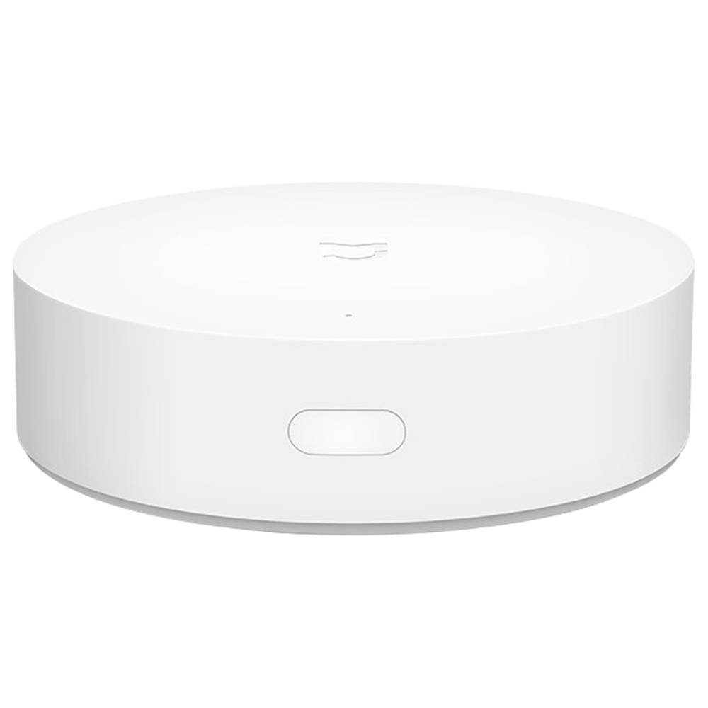 Xiaomi Mijia Smart Multi-Mode Gateway ZigBee 3.0 WIFI Bluetooth App Control - Bianco