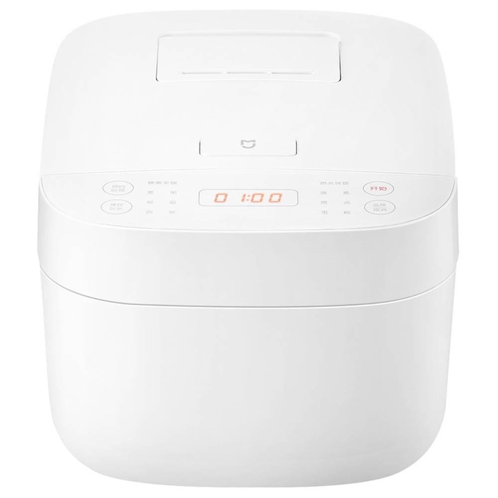 Xiaomi Mijia C1 3L 650W多機能電気炊飯器CNプラグ-ホワイト
