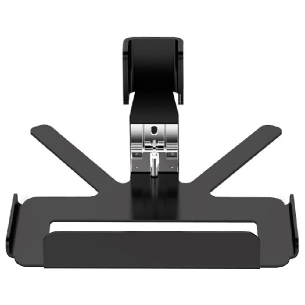 ROIDMI NEX / NEX 2 / NEX 2 Pro / NEX 2Plus掃除機用の金属製可動ブラケットアクセサリ-黒