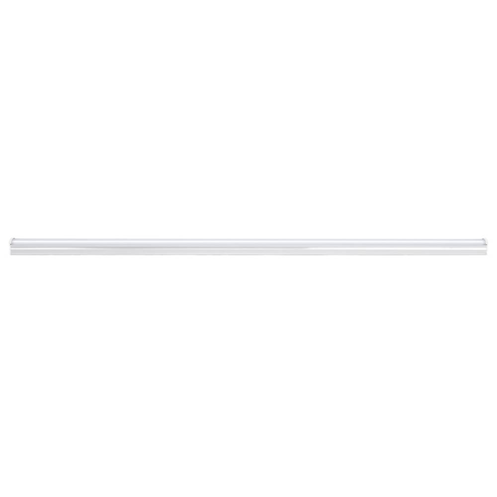 2pcs Tycolit T5L120AX2 LED Opaque Light Tube 120cm 20W 1600lm 6500K For Living Room Bathroom Bookcase - White фото