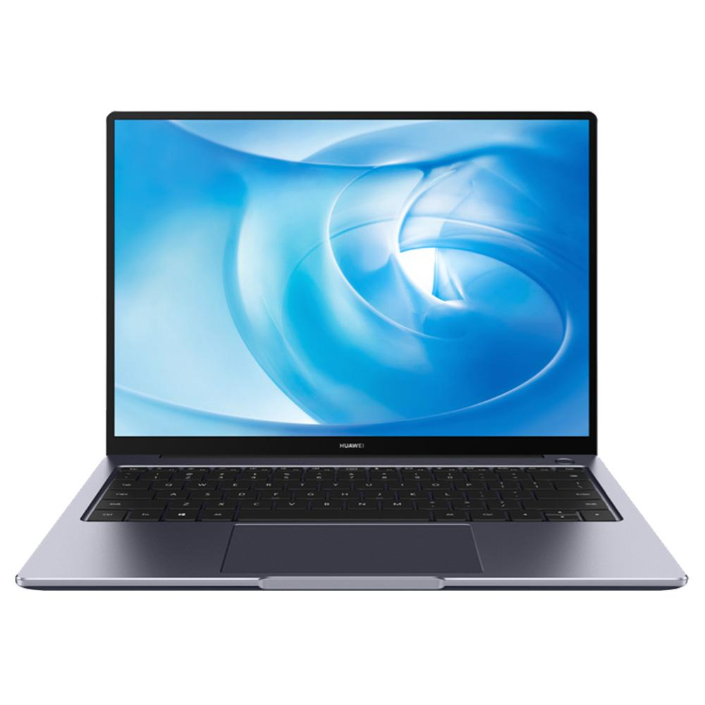 "HUAWEI MateBook 14 2020 φορητό υπολογιστή Intel Core i7-10510U Quad Core 14 "" IPS οθόνη 2160x1440 GeForce MX350 Windows 10 16GB RAM 512GB SSD - γκρι"