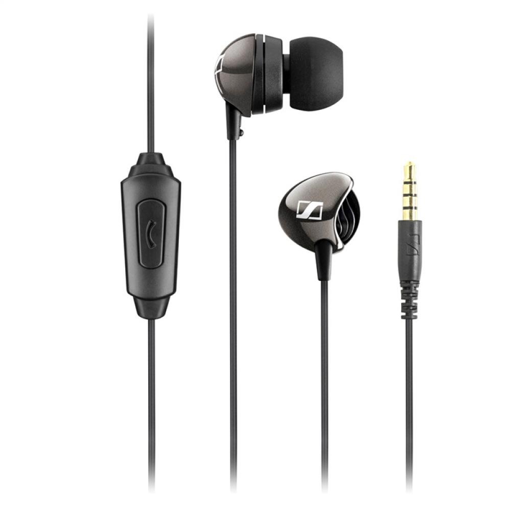 หูฟังชนิดใส่ในหู Sennheiser CX 275S 3.5 มม. - สีดำ