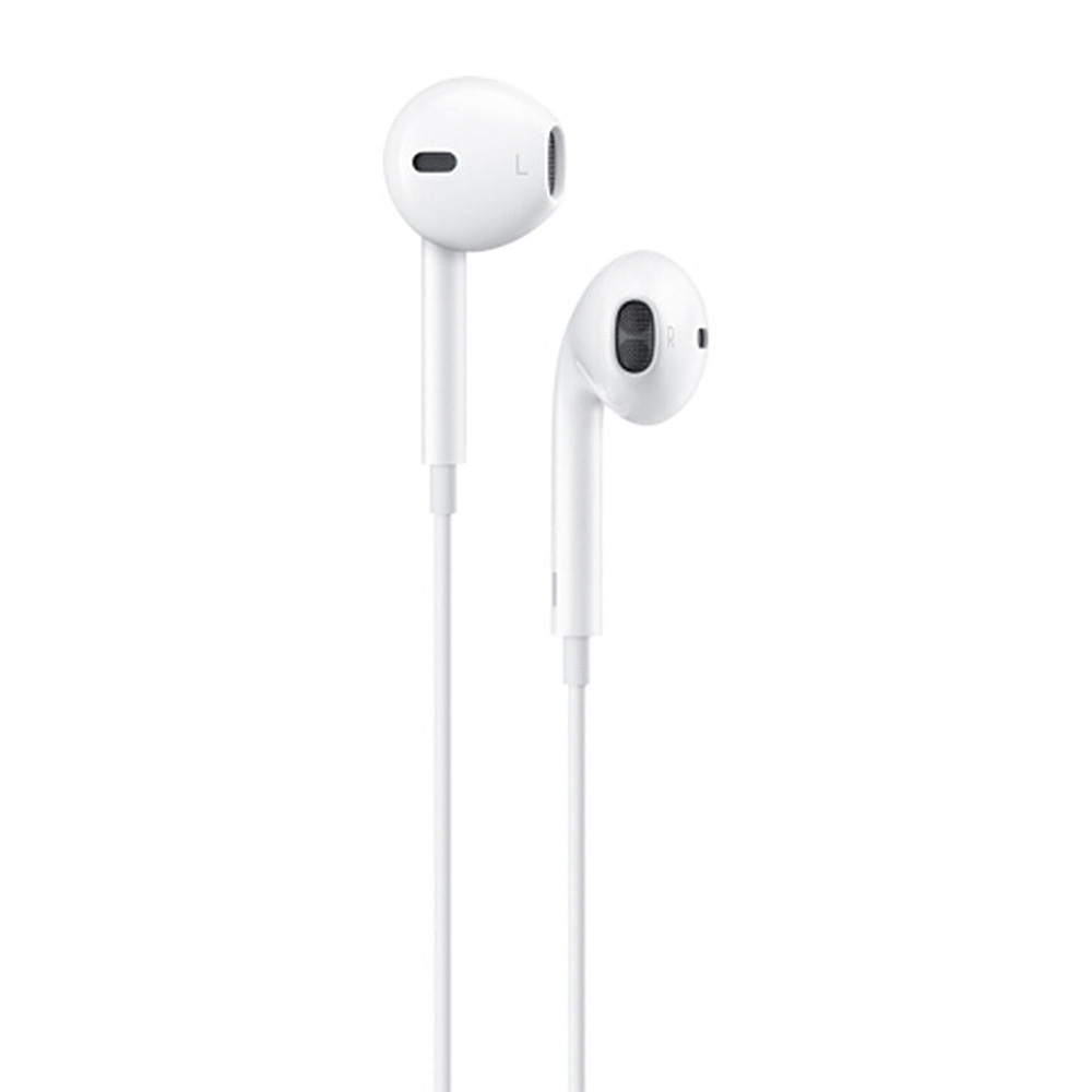 Apple EarPods with Llightning Connector