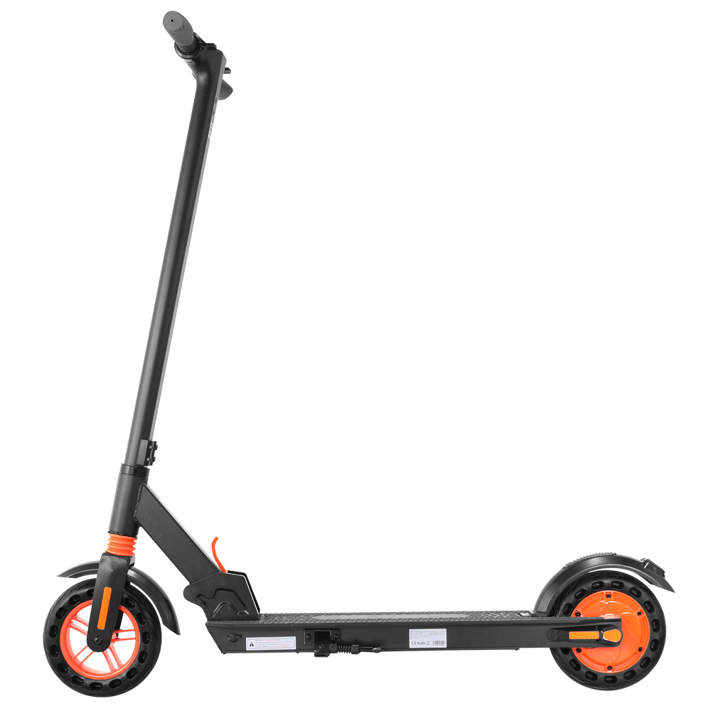 KUGOO KIRIN S1 Electric Scooter 8