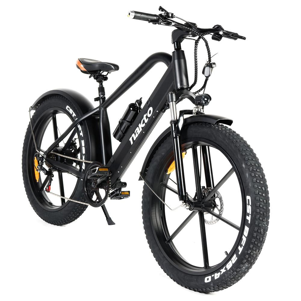 NAKTO GYL019 Direwolf Electric Bicycle 5
