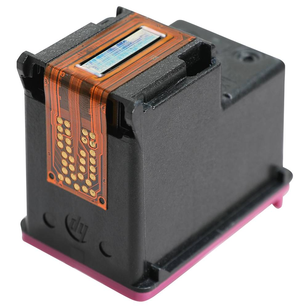 Standard-Dreifarben-Tintenpatrone für den mobilen Farbdrucker Princube MBrush
