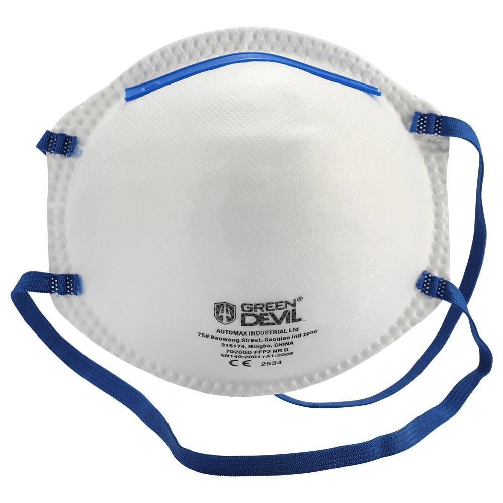 surgical mask ffp2