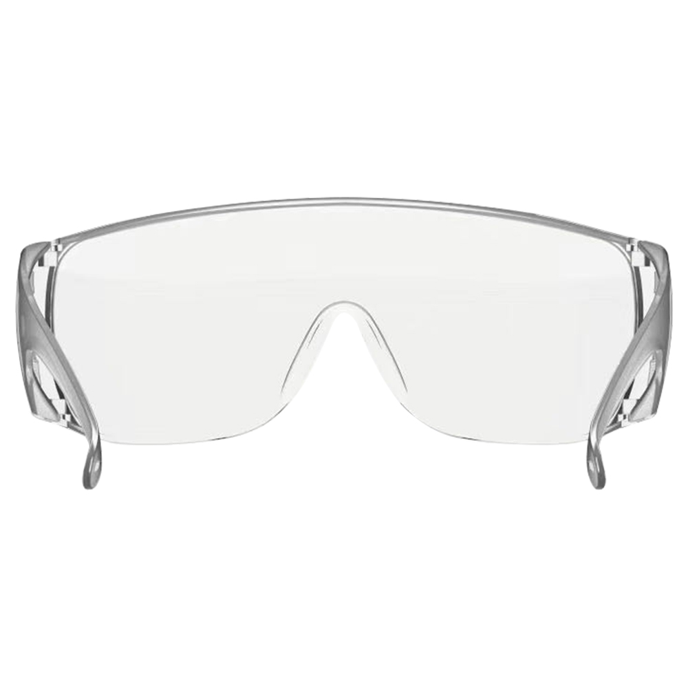 BBS-2 HD Medical Frosted Goggles Indirect Vent Prevent Infection Anti-Fog PET Waterproof - Matte