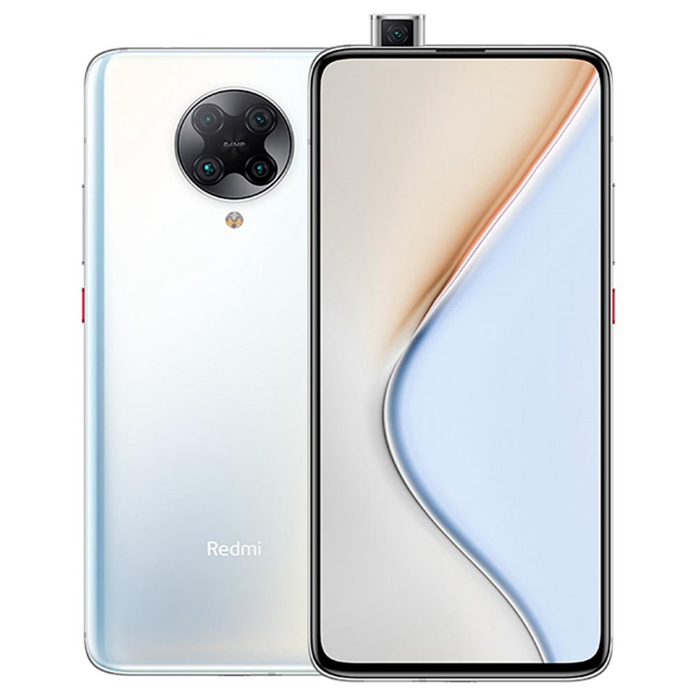 Xiaomi Redmi K30 Pro 5G 6.67 8GB 128GB Smartphone White