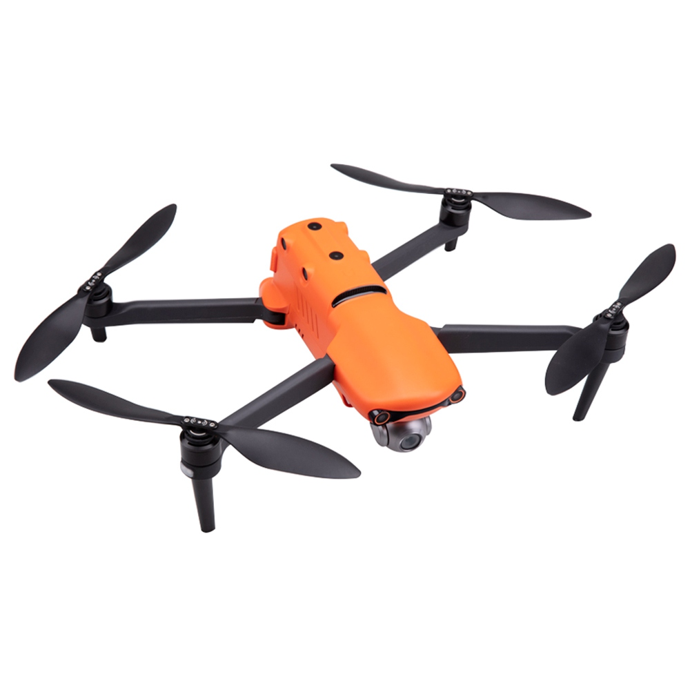 Autel EVO II Dual GPS 8K 48MP Camera 9KM 40mins Flight Time RC Drone Quadcopter