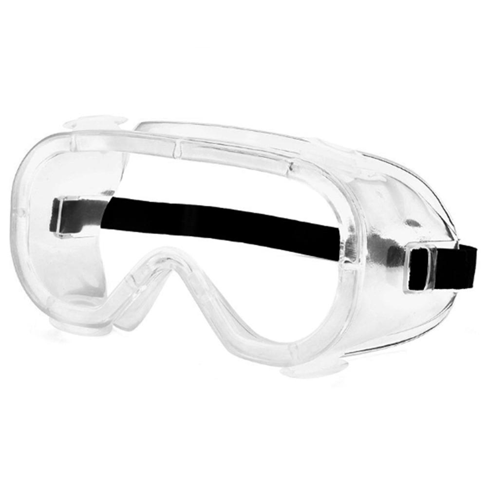 Xiaomi Youpin Shutter Goggles Dustproof Windproof Unisex Transparent