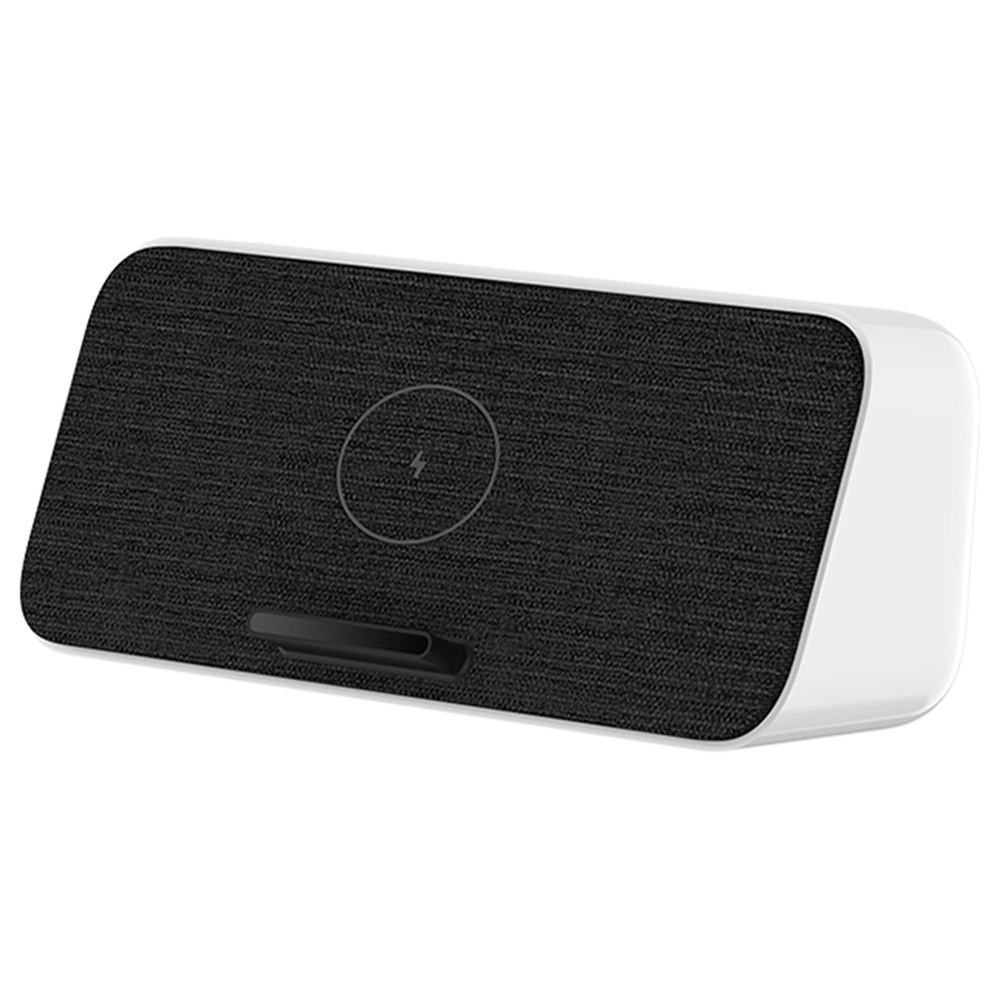 Xiaomi Bluetooth5.0 Speaker Charger 30W Fast Charge Wireless Built-in Mic HD Call
