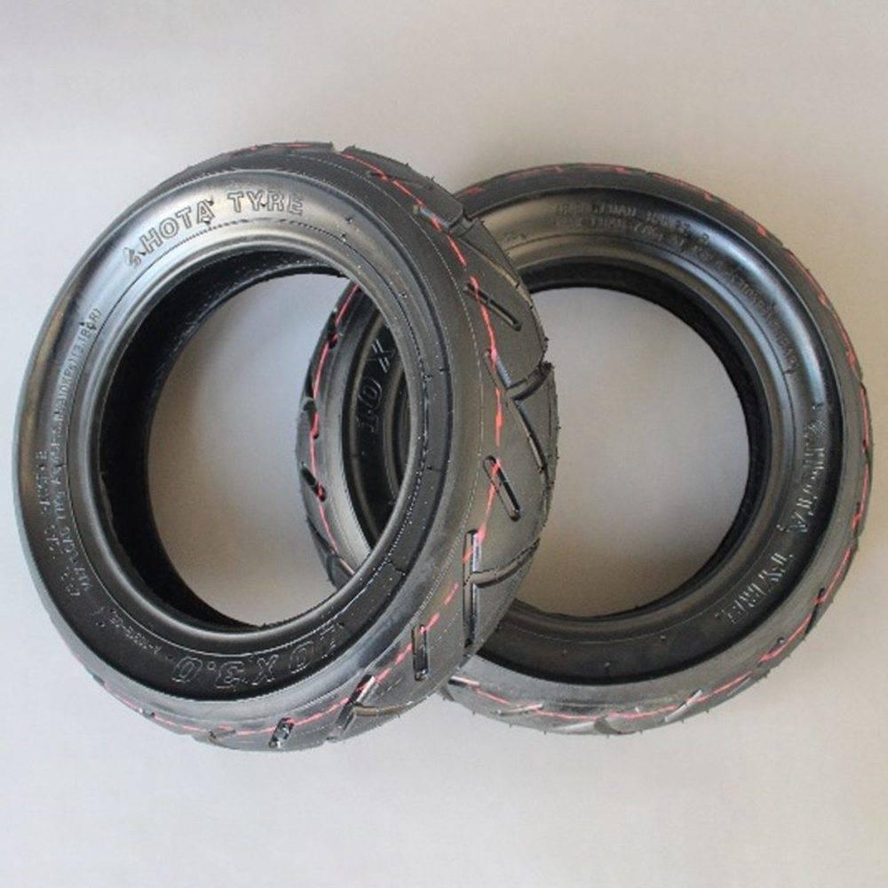 Εξωτερικό ελαστικό για ηλεκτρικό σκούτερ KUGOO KIRIN M4