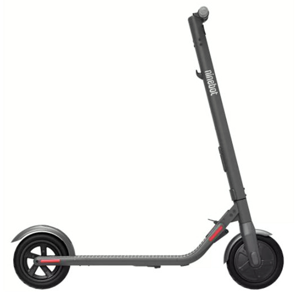 Ninebot E22 Folding Electric Scooter Black