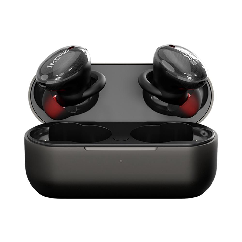 1 เพิ่มเติม EHD9001TA ANC TWS หูฟัง Qualcomm QCC3020 สมดุล A Rmature Bluetooth5.0 aptX AAC ไร้สายชาร์จอิสระใช้