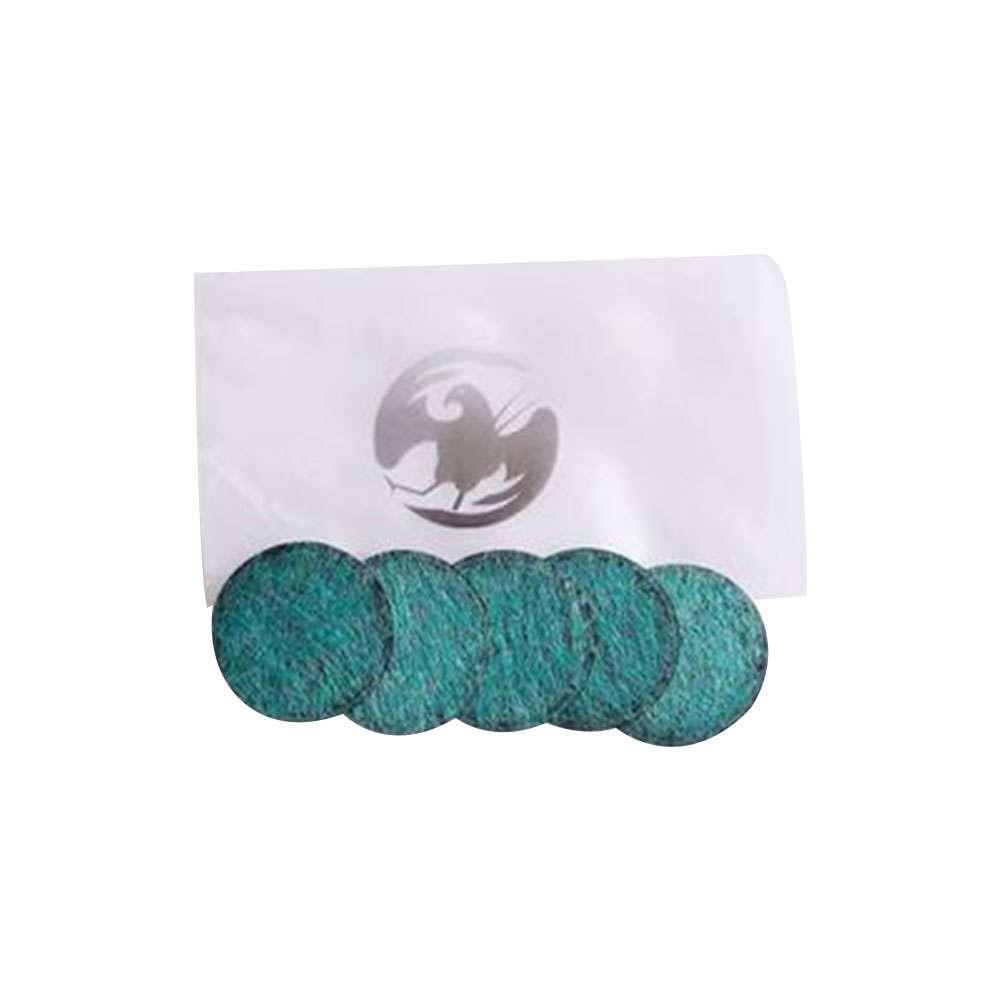 Αντικαταστάσιμο φίλτρο 20PCS Smart Electric Face Mask - Πράσινο