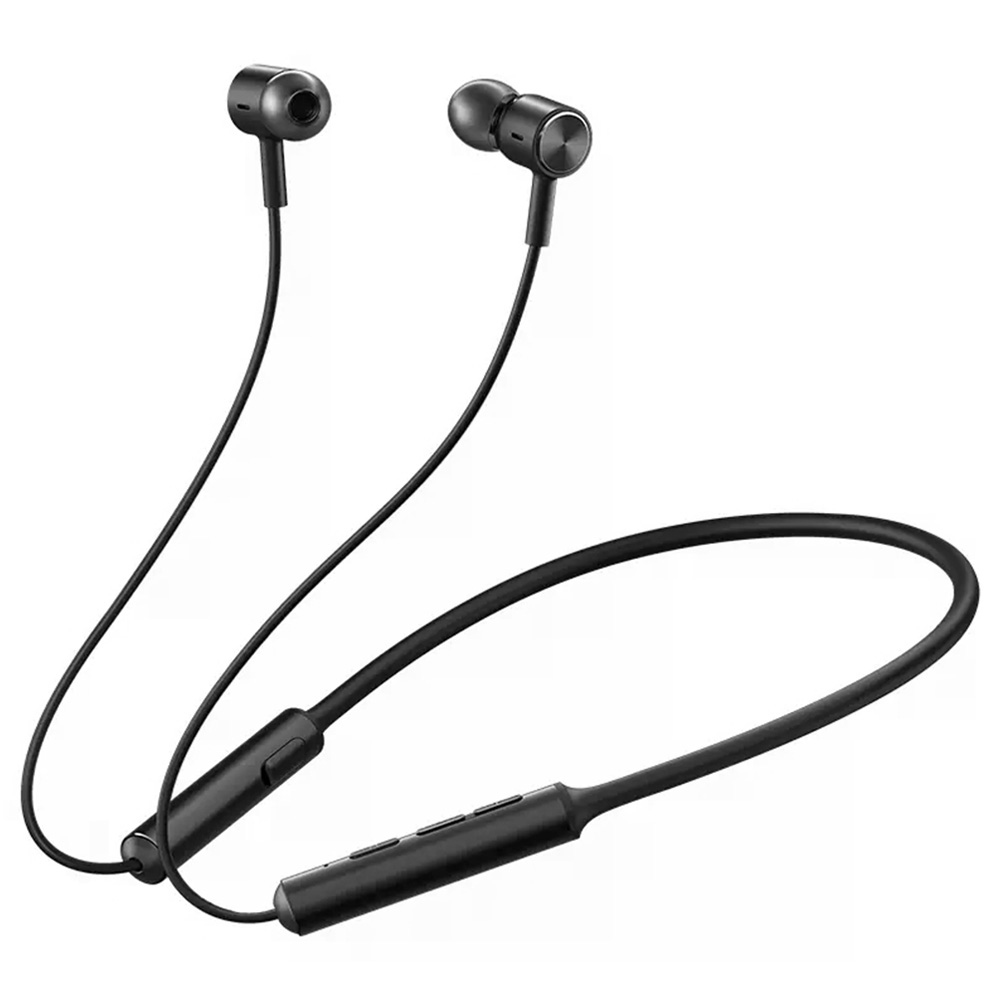 Xiaomi Line Free Qualcomm QCC5125 Auricolare Bluetooth 5.0 Qualcomm aptX DSP adattivo cVc Cancellazione del rumore 9 ore di lavoro - Nero
