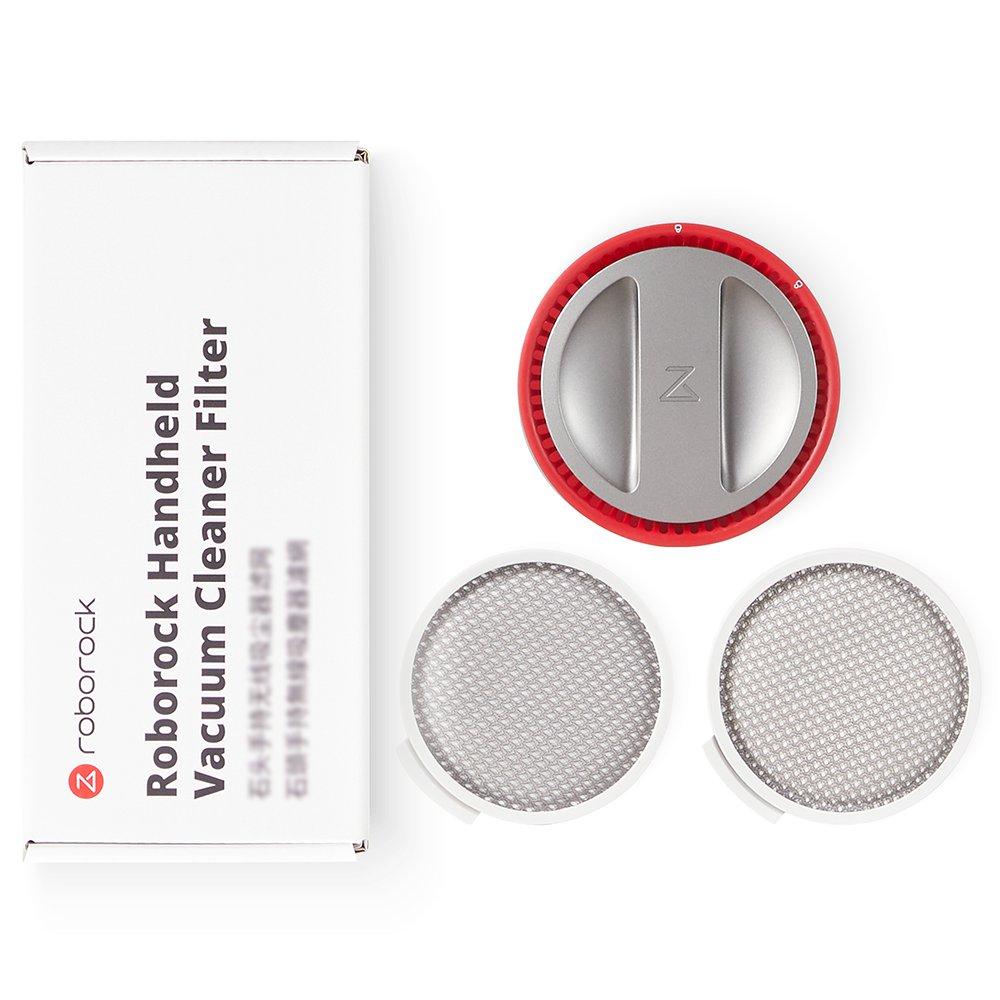 מסנן HEPA לשואב אבק כף יד אלחוטי עם רובורוק H6