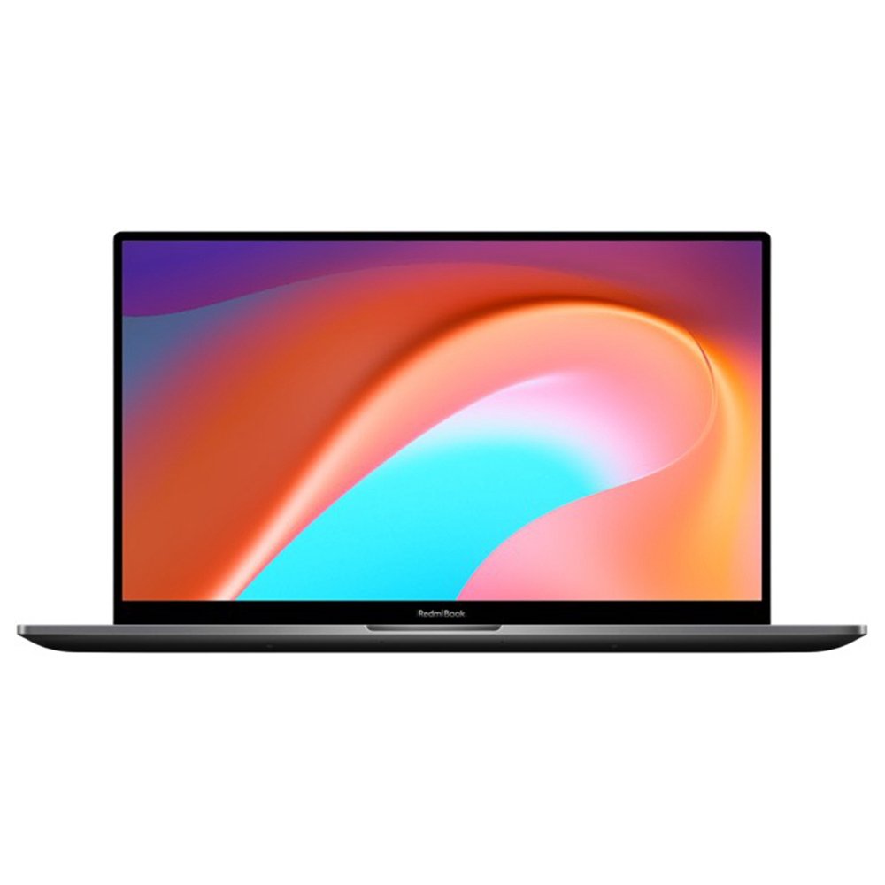 Xiaomi Redmibook 16 Ryzen Edition Laptop AMD Ryzen 5 4500U 16.1 Inch 1920 x 1080 FHD Screen Windows 10 8GB DDR4 512GB SSD Full Size Keyboard - Gray