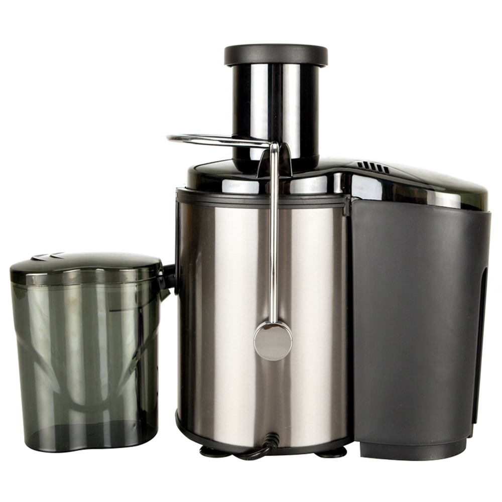 Portable Multifunctional Electric Juicer 600ml Χωρητικότητα 800W 110V US Plug - Μαύρο