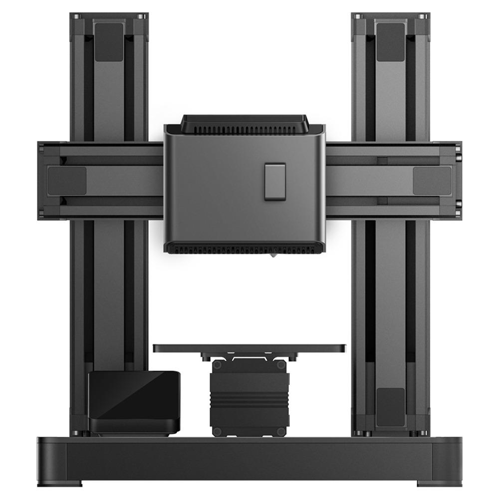 DOBOT MOOZ-2 PLUS Промышленный трансформируемый металлический 3D-принтер Лазерный гравер с ЧПУ Magic Group Двойная ось Z Линейная направляющая