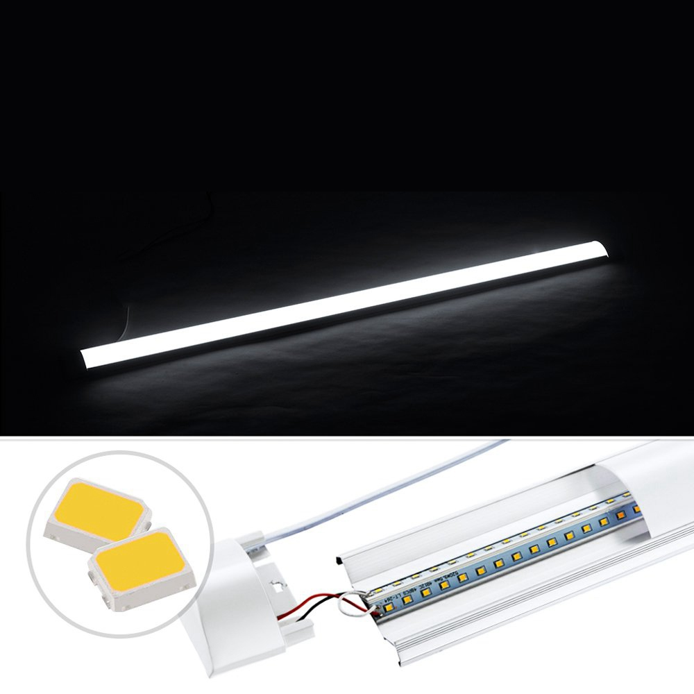 120CM Purification Lamp Cool White 220V