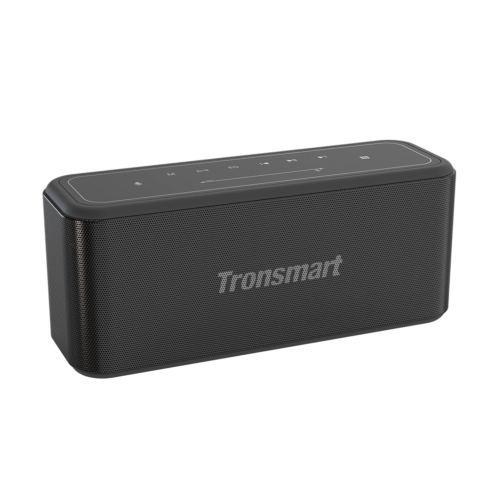 Tronsmart Element Mega Pro 60W Haut-parleur Bluetooth 5.0 SoundPulse IPX5 Assistant vocal NFC TWS Couplage