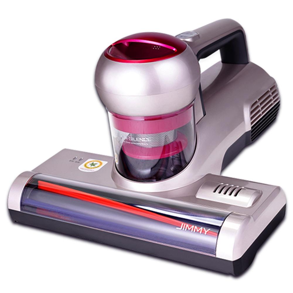 JIMMY WB55 aspirateur professionnel anti-acarien 600W moteur 2 modes de nettoyage pour literie, matelas, soie, tissu de coton