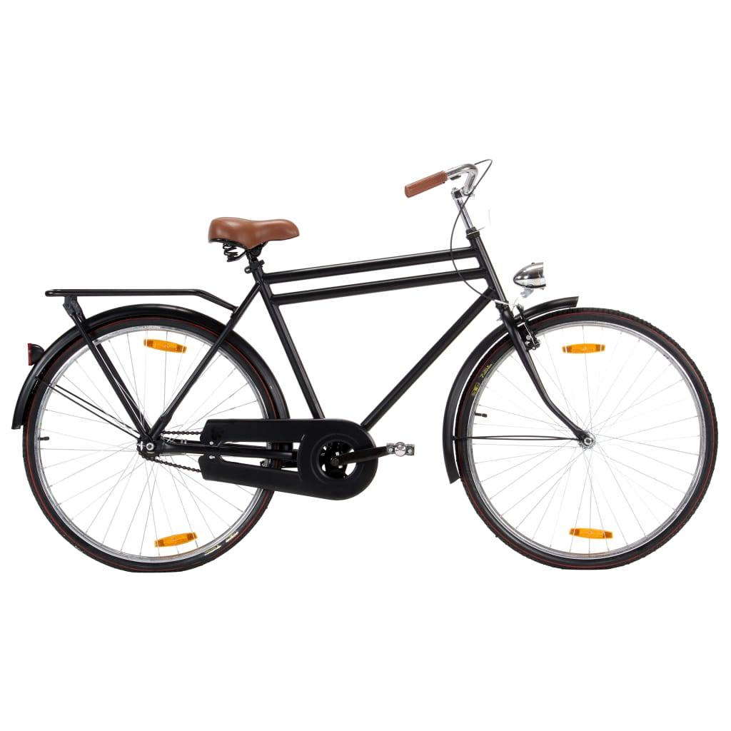 Holland Dutch Bike 28 pouces roue 57 cm cadre mâle