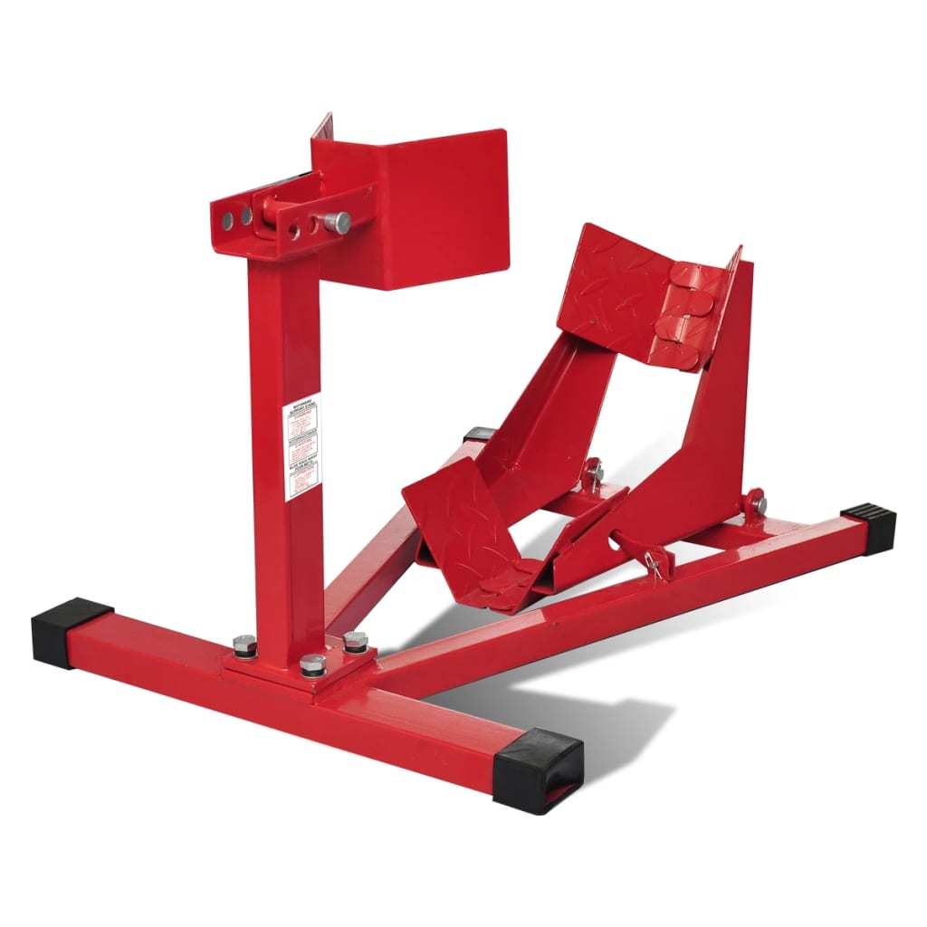 Motorbike stand for front wheel  - buy with discount