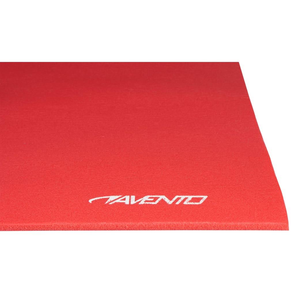 Многофункциональный коврик для упражнений Avento XPE Pink