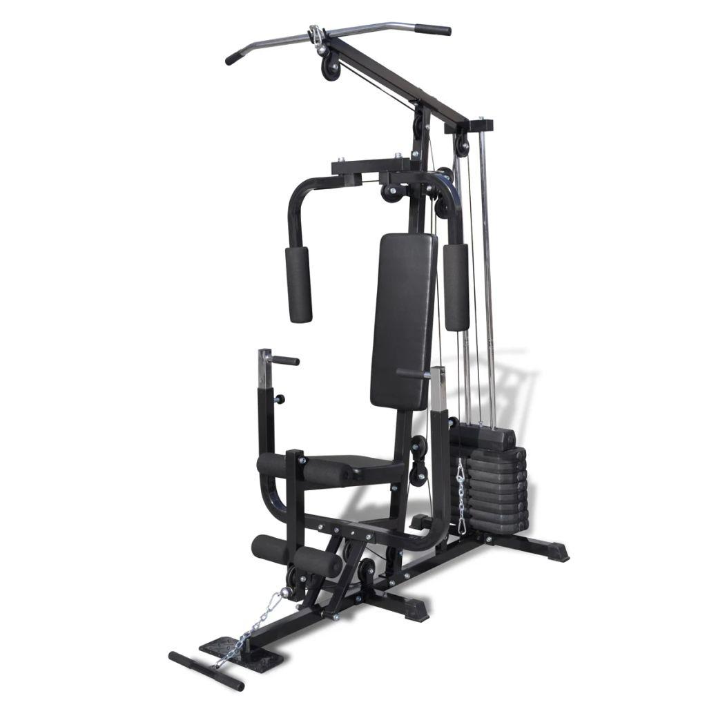Multi Gym Utility Fitnessgerät