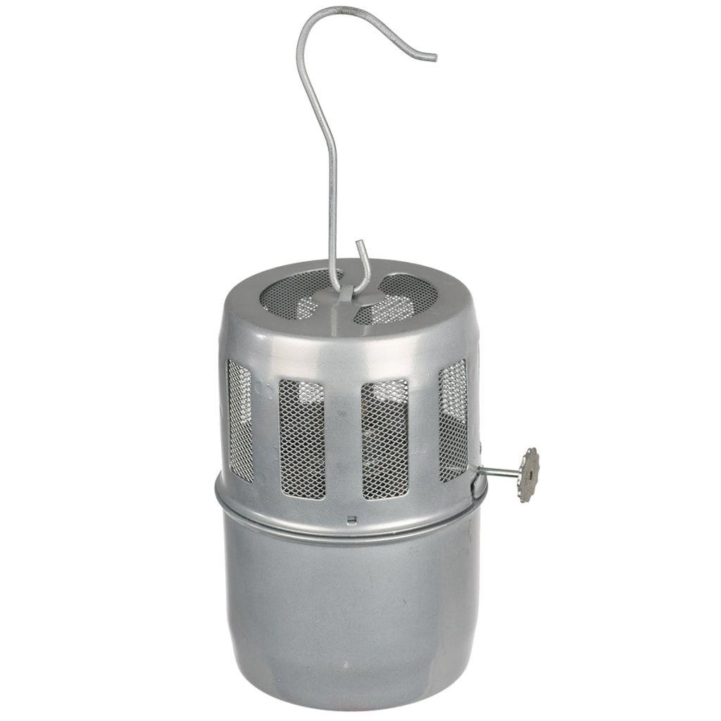Nature Hanging Paraffin Heater Coldframe 0.5 L 6020420